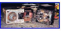lucas motor dr3a